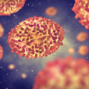 Vaccinia virus B18R