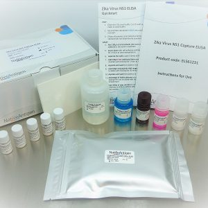 Zika Virus NS1 ELISA