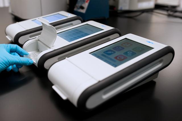 Endotoxin Testing Services