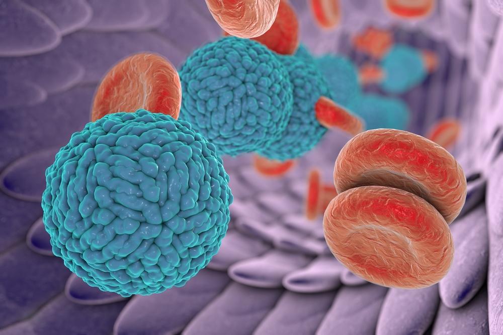 tbe virus